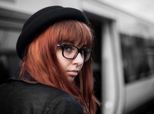 Spotlight Lauren Alex Hooper