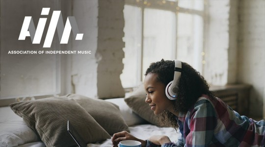 ICMP / AIM Music Business and Entrepreneurship scholarship
