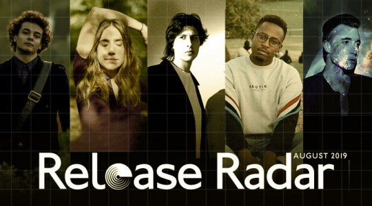 release-radar-august-2019-2