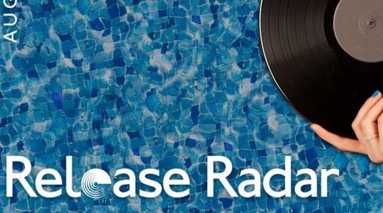 Release Radar August 2020