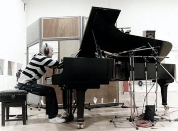 Steve Turner | Music Production Tutor | ICMP London