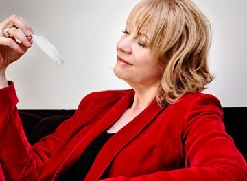 Angela Blacklaw | Songwriting Tutor | ICMP London