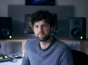 Charlie Westropp | Production | Tutor | Producer | ICMP | Institute of Contemporary Music Performance