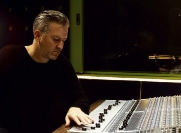 Jason O'Bryan | Music Production | ICMP London