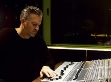 Jason O'Bryan | Music Production | ICMP London