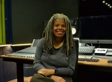 Leslie Gaston-Bird | Music Production Tutor
