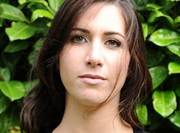 Lucy Bernstein | Vocal Tutor | ICMP London