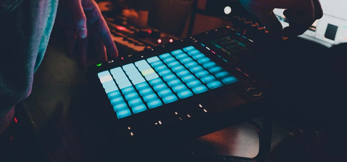 Introduction to Ableton Live Online Course | ICMP London
