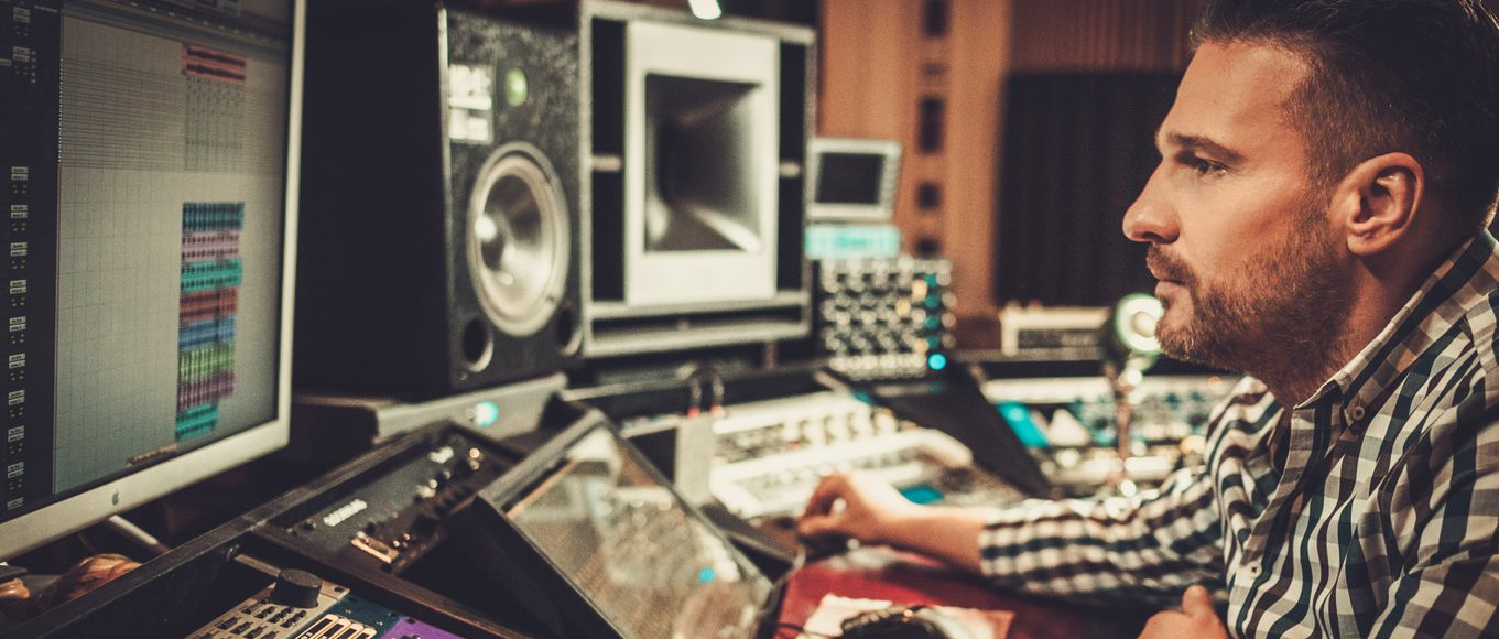 Music Production Degree | Music Courses | ICMP London