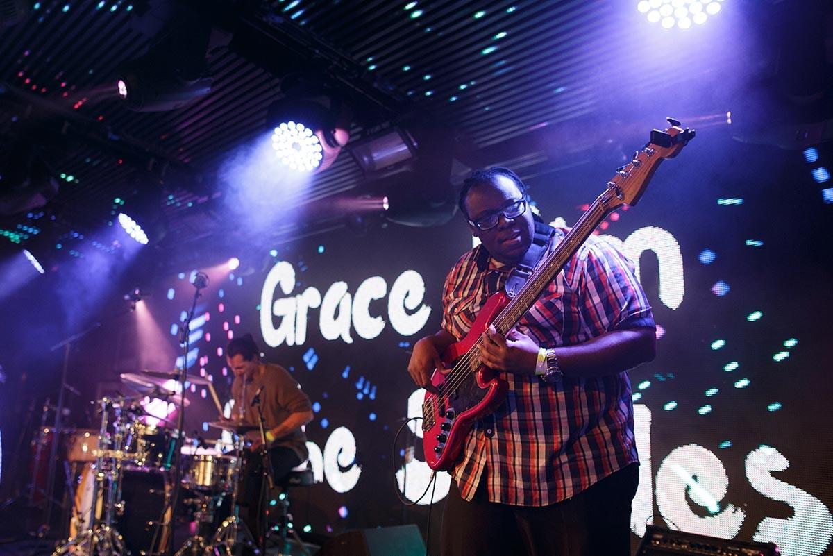CertHE Popular Music Performance (Bass) | ICMP London