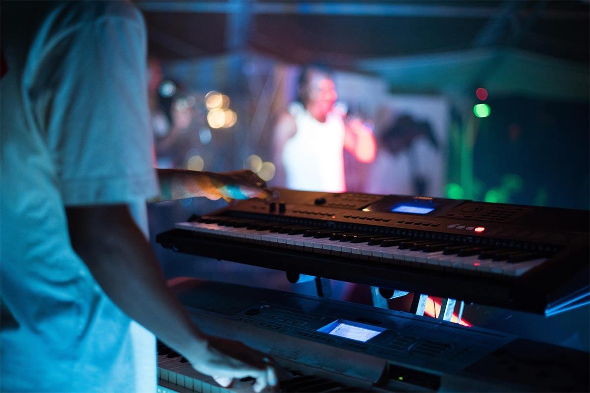 CertHE Popular Music Performance (Keyboards)   ICMP London