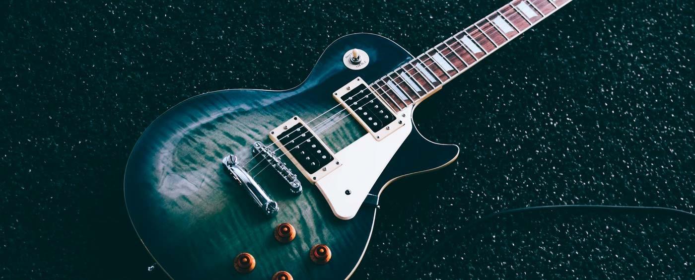 Essential Blues Guitar Online Course | ICMP London
