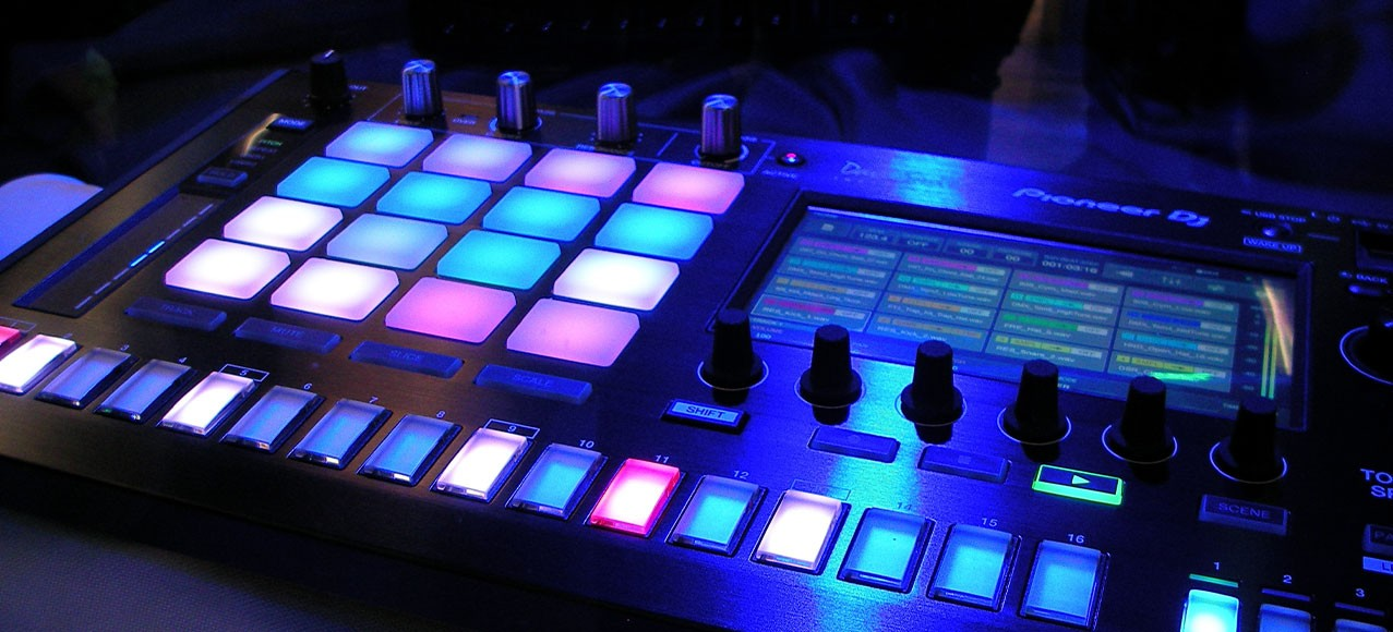 learn-electronic-music-production