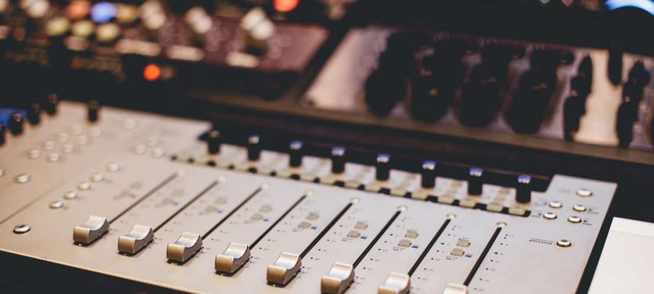 Music Production Evening Course | Part Time | ICMP London