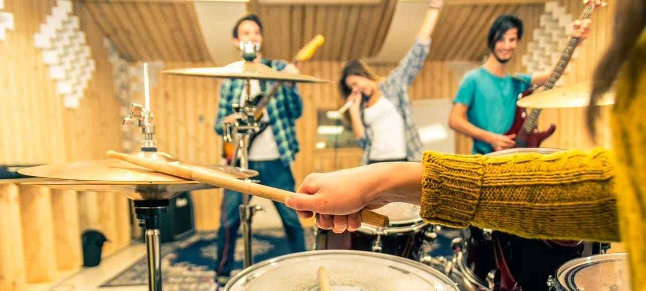 Music Performance Summer School | London