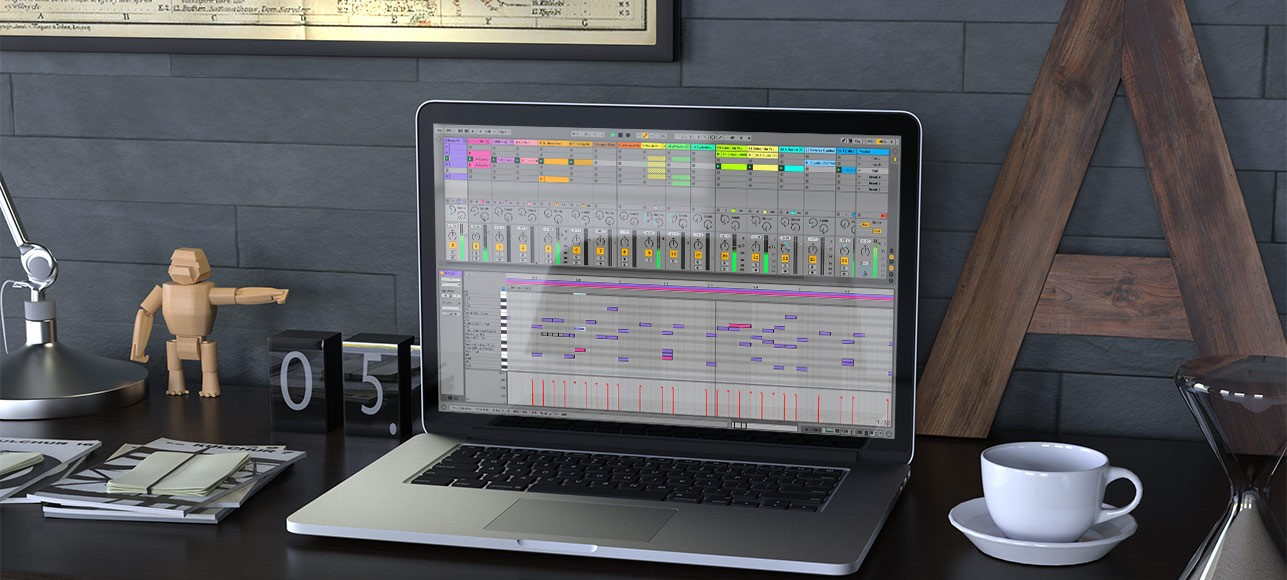 Ableton Live Courses in London