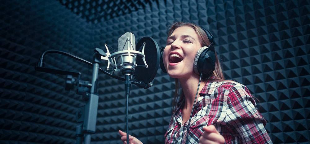 Study Vocals | Part Time | ICMP London