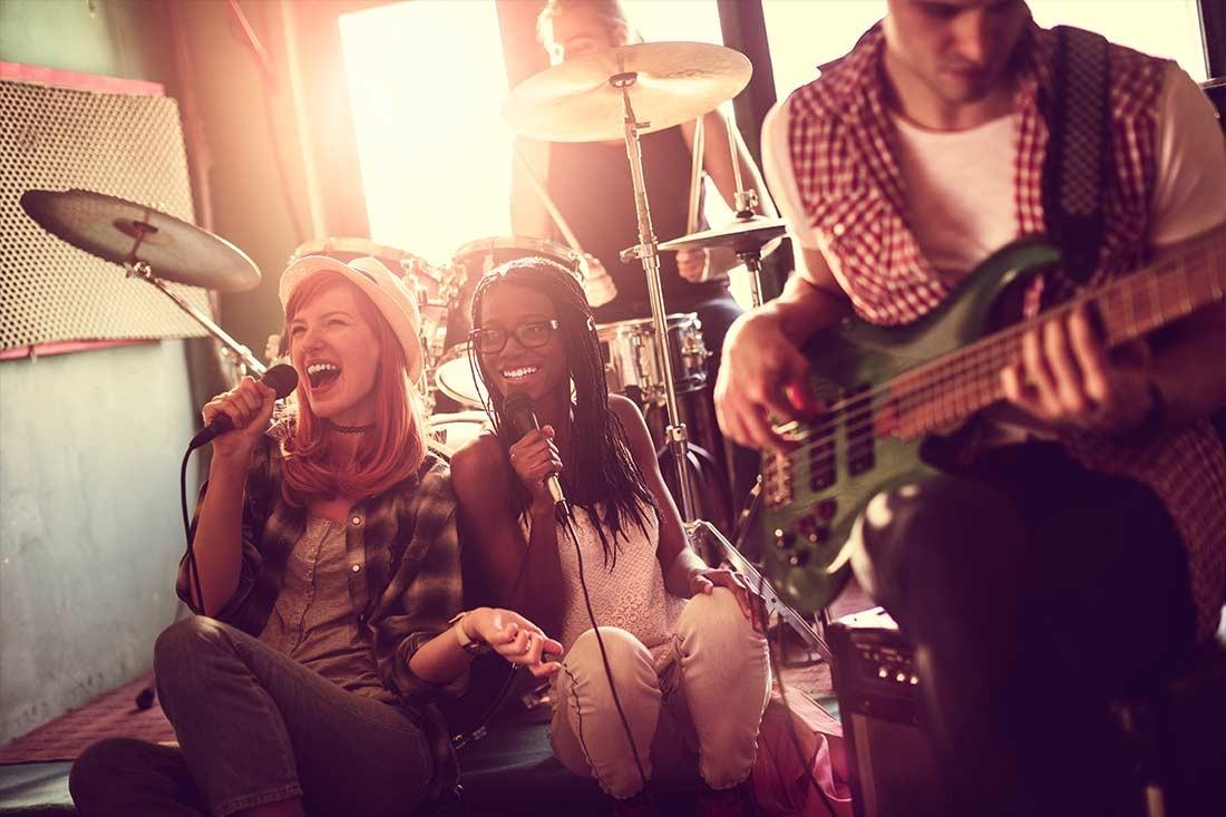 Music Bursaries London