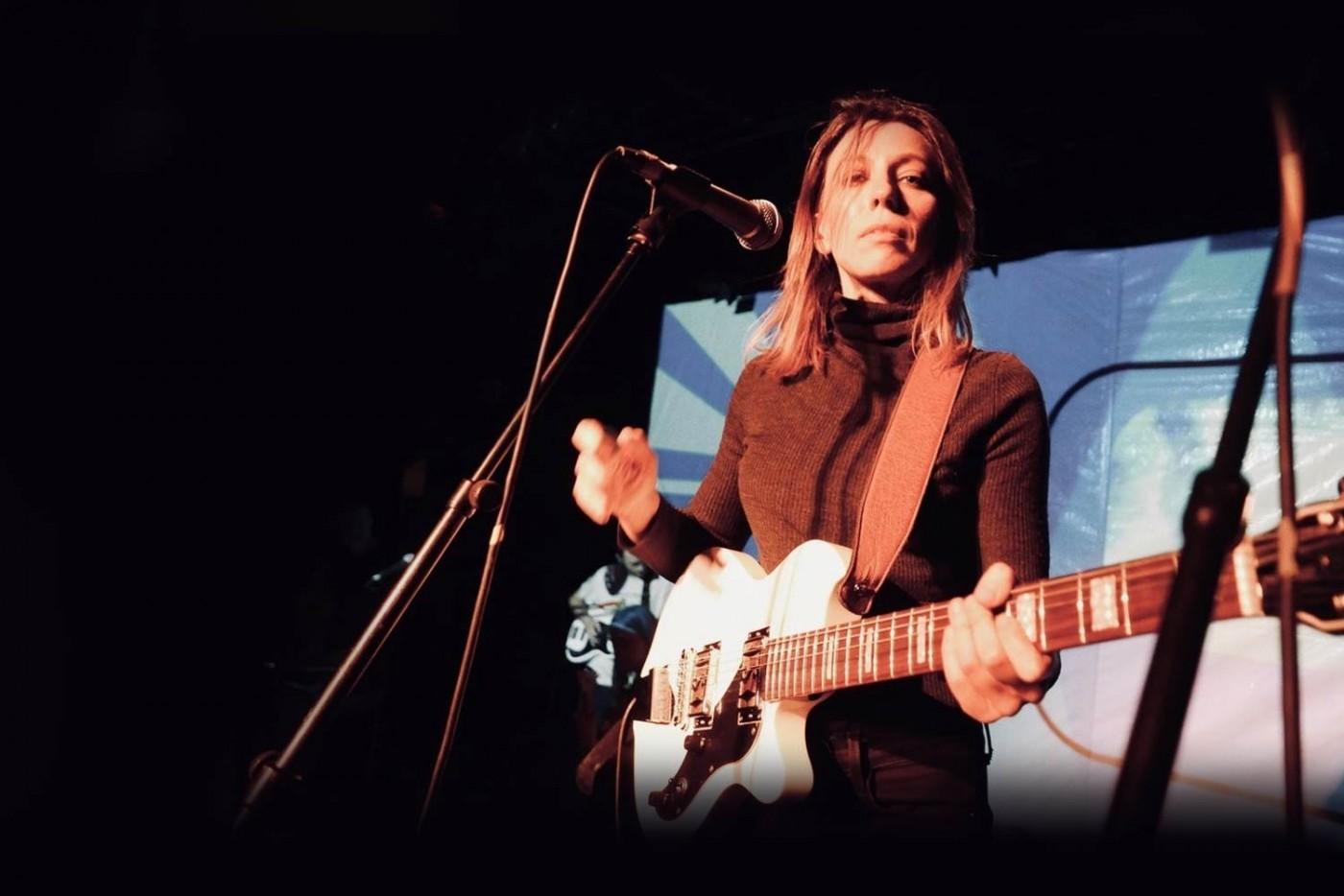 Charlotte Hatherley | Interview | Guitar Tutor
