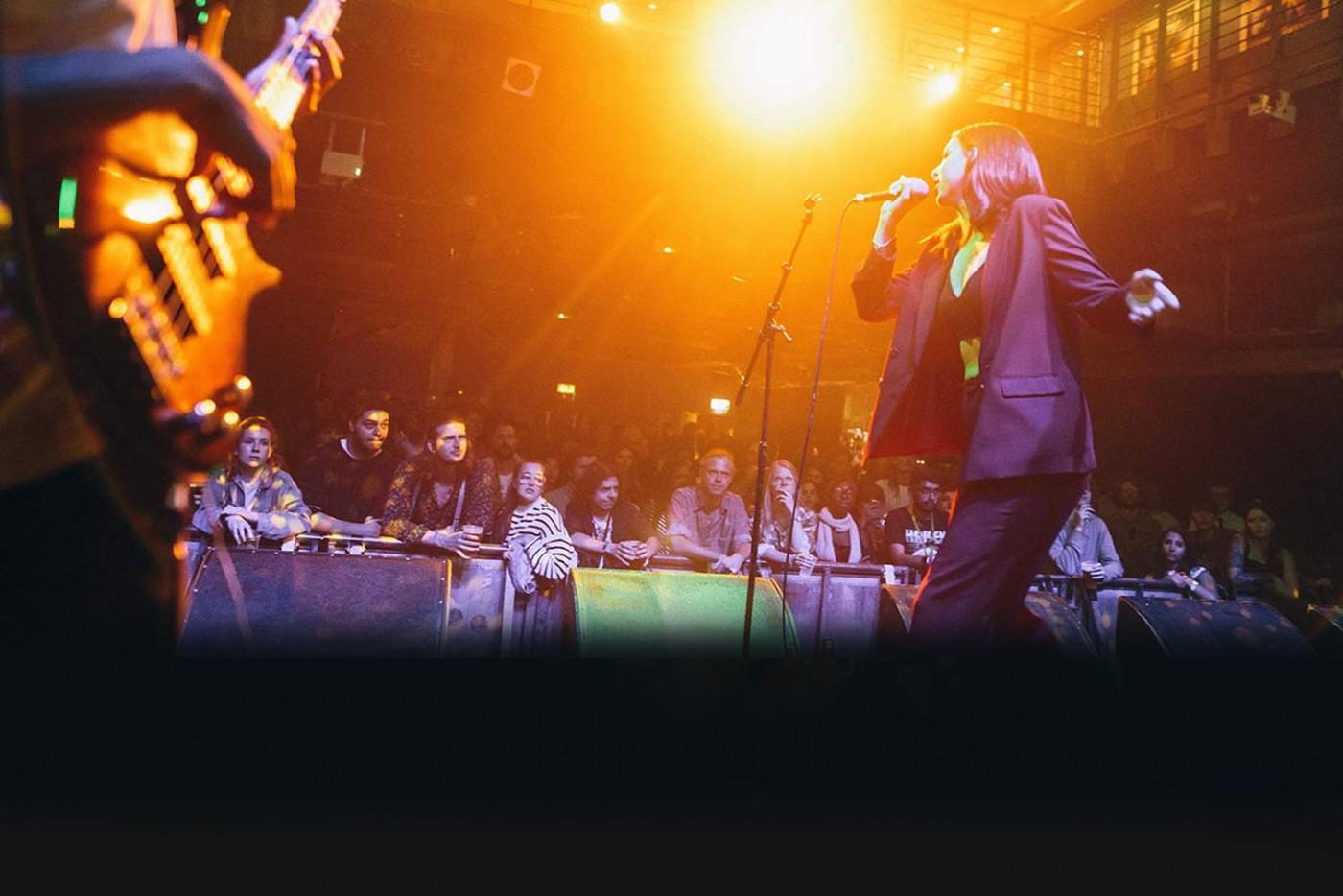Creative Musicianship London | ICMP