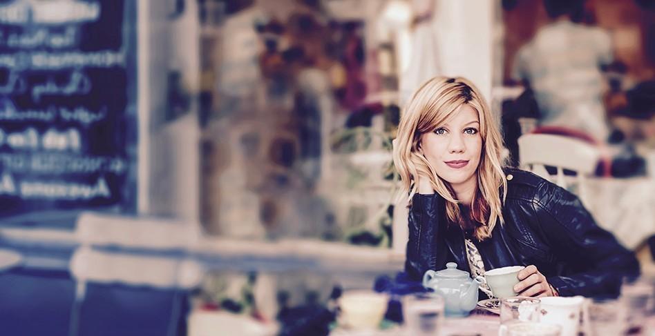 Jess Sharman | Interview | ICMP London Music School
