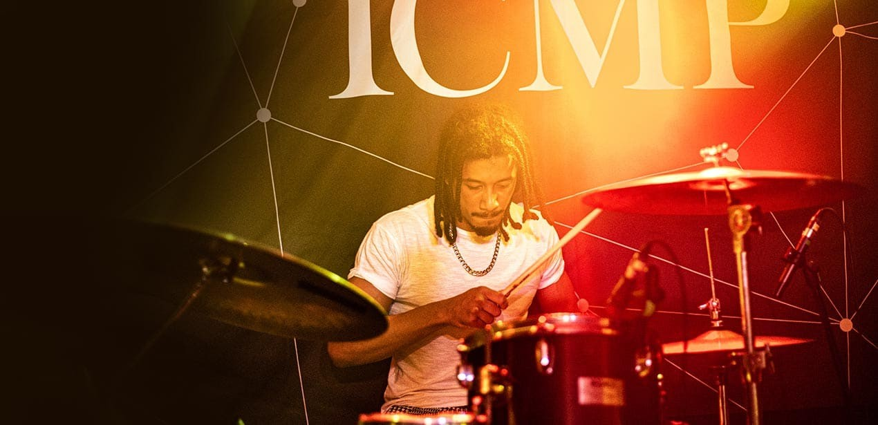 CertHE Popular Music Performance (Drums) | ICMP London