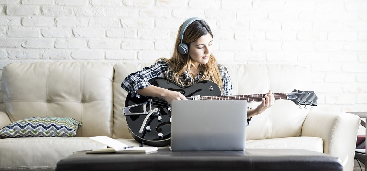 Online Songwriting course - Learn the basics | ICMP
