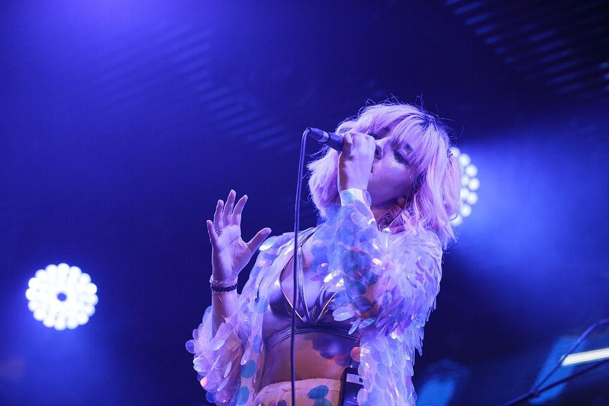 CertHE Popular Music Performance (Vocals) | ICMP London