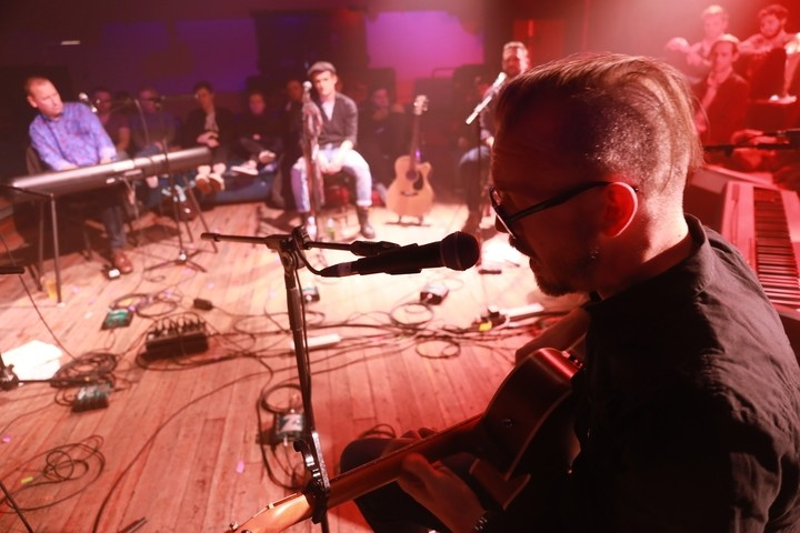 Songwriting Dgree London | ICMP Music School
