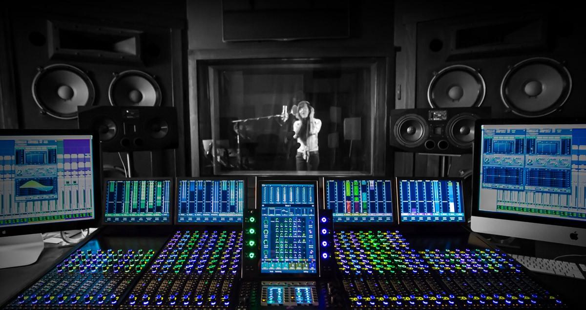 AVID | ICMP Music School Industry Partner