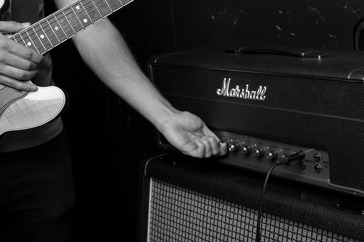 Marshall | ICMP Music School Industry Partner