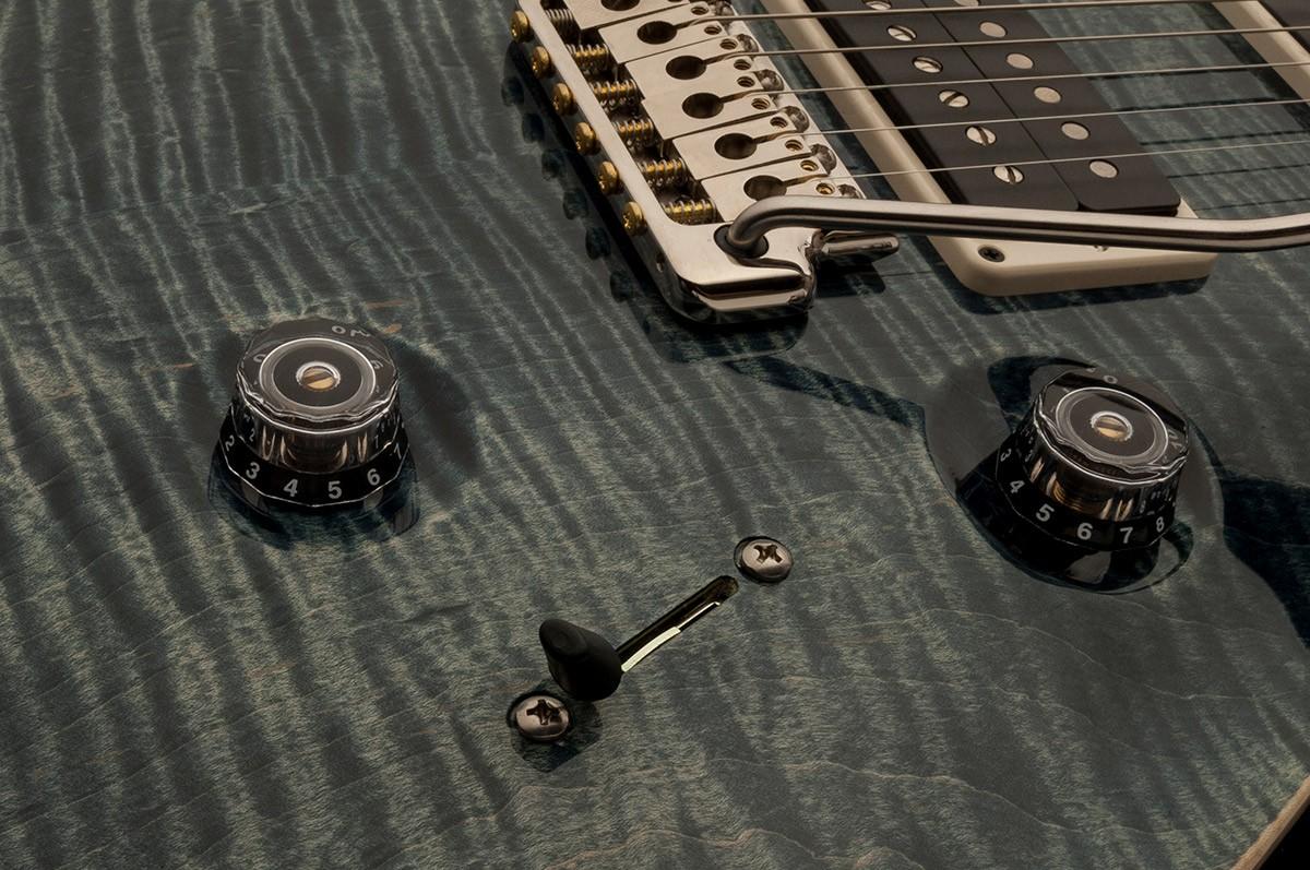 PRS Guitars | ICMP Music School Industry Partner