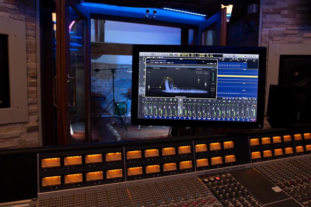 Sonnox | ICMP Music School Industry Partner