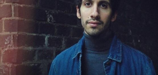 Alessandro Ciminata | ICMP Spotlight Artist