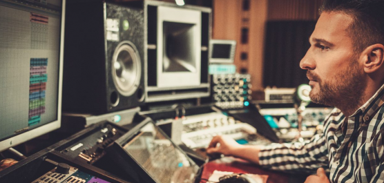 Music Production Courses | ICMP London
