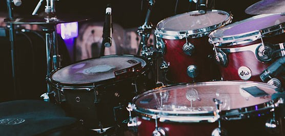 Drumming Courses | ICMP London