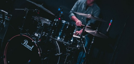 Drums Courses | ICMP London