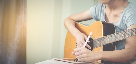 Songwriting Courses | ICMP London