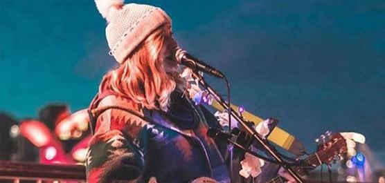 ICMP Spotlight Artist | Charlotte Campbell