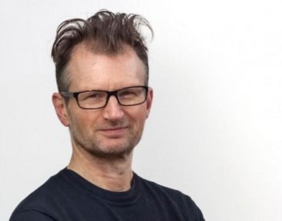 Ian Ramage | Music Business Tutor | ICMP London