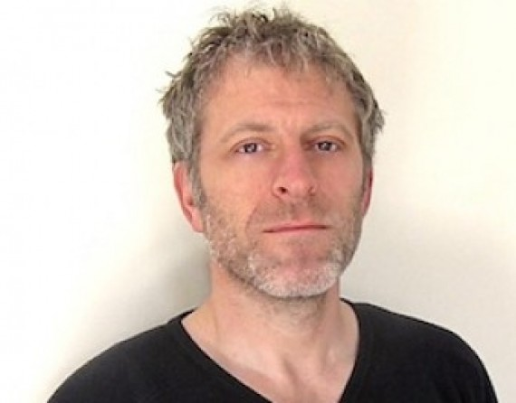 Neil Cartwright | Music Business Tutor | ICMP London