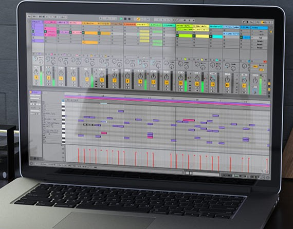 Ableton Live Beginner Course | ICMP London