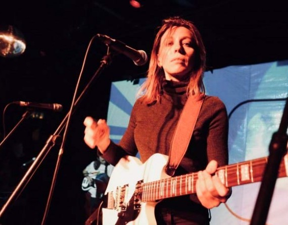 Charlotte Hatherley • Ash • Guitar Tutor