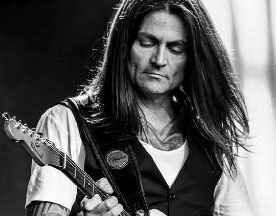 Bobby Harrison • Guitar Teacher