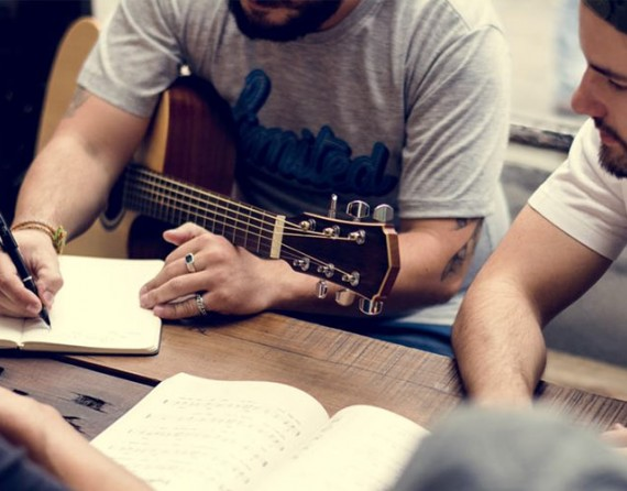 Songwriting Summer School | London