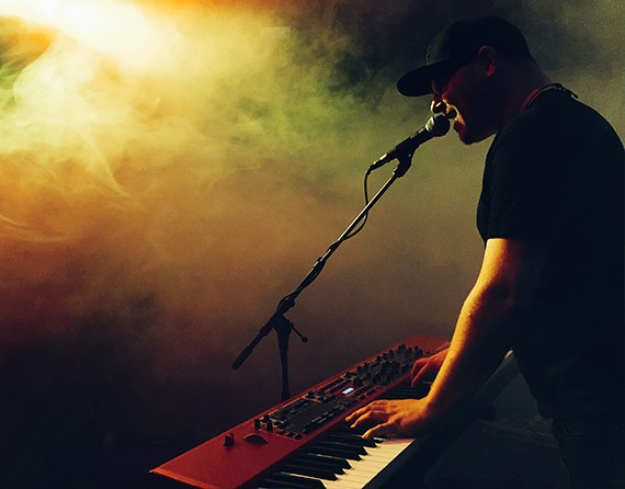 Masters in Songwriting | MA Music Courses | ICMP London