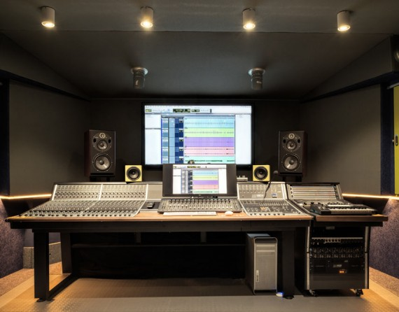 Creative Music Production Degree Course | ICMP London