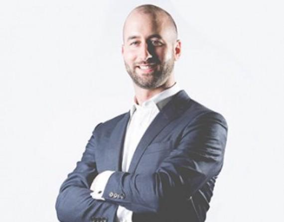 Stephen Mix | Music Business Tutor | ICMP London
